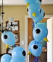 Twitter Birds !