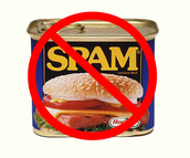 Say No to Spam!