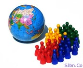Total Population: