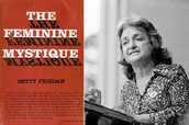 ~The Feminine Mystique~