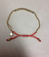 Another view of the love bracelet