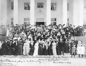 National American Women Suffrage Association