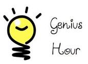 Genius Hour/TED Talks