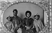 A Free Black Family