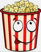 POPCORN FRIDAY, OCTOBER 7TH