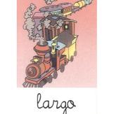 LARGO-LARGA