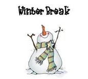 Have A Wonderful Winter Break!!