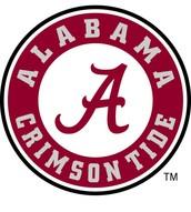 University of Alabama Scholarship Appications