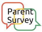 Clear Creek Site Council Parent Survey