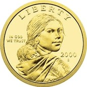 Remembering Sacagawea