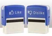 My likes and dislikes