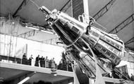 The Sputnik 3
