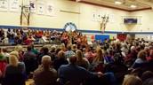 6th grade choir