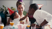 Beyonce and Family