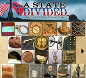 A State Divided: Exploring the Civil War Through Images