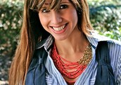 Grisel Wasserman, Lead Stylist for Stella & Dot