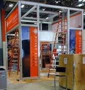 What To Know Concerning Tradeshow Displays