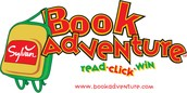 Only one (1) Book Adventure Book required per trimester!