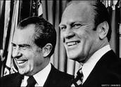 Nixon/ Ford 1969-1977
