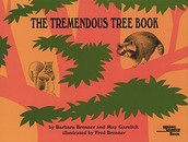 The Tremendous Tree Book by Barbara Brenner