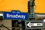 Broadway Dance Today