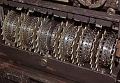 The Lorenz Cipher Machine