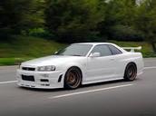 second favorite car