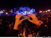 Pogodan za snimanje i slikanje koncerta