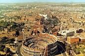 La Leyenda Sobre Roma