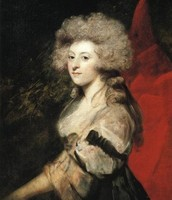 Maria Reynolds