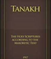 The Tenach