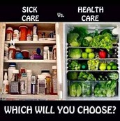 SICK Care vs. HEALTH Care:  WHICH will you Choose?