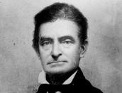 John Brown 1853