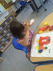 Shapes and Numbers Are EVERYWHERE!