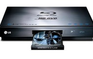 DVD players and Blu-ray!