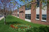 Laurelton-Pardee Intermediate School