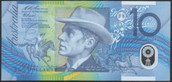 $10 notes