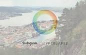 Hyperlapse Video