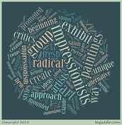 Tagxedo Warm Up Activity