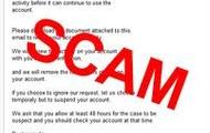 1. Fake Emails