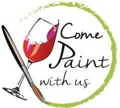 Come Paint with Us