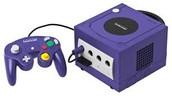 Gamecube - November 18 2001
