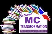 Extreme MC Transformation CHALLENGE