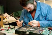 Summary of Computer Hardware Engineering