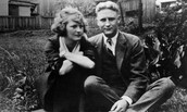 Interesting Facts about F. Scott Fitzgerald
