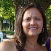 Mary Ellen Oxendine