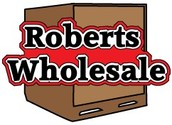 Roberts Wholesale to the Public