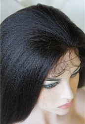Grab the latest silk top full lace wigs from online store