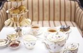 Tea in the Victorian Era