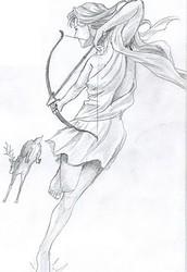 Diana (Artemis)